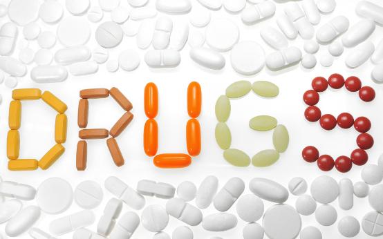 مسميات المخدرات