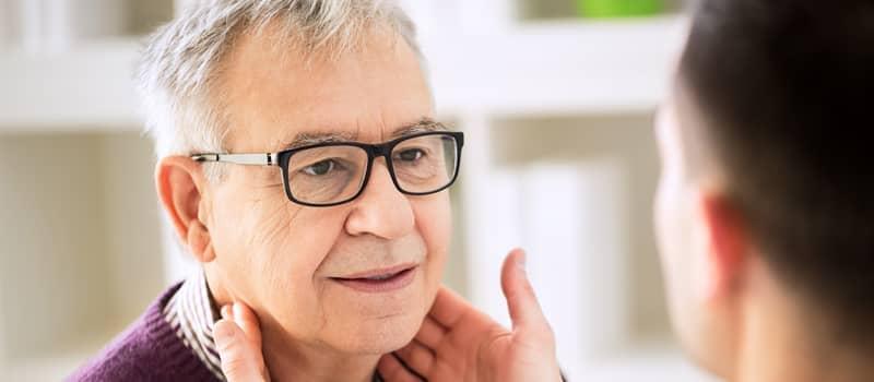 علاج إدمان كبار السن