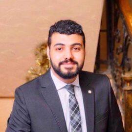 الاستاذ محمد محمود
